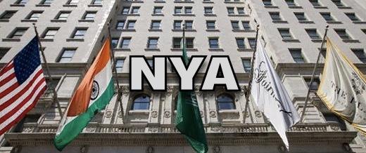 ニューヨーク合意(NYA)(終値 ¥290,000)